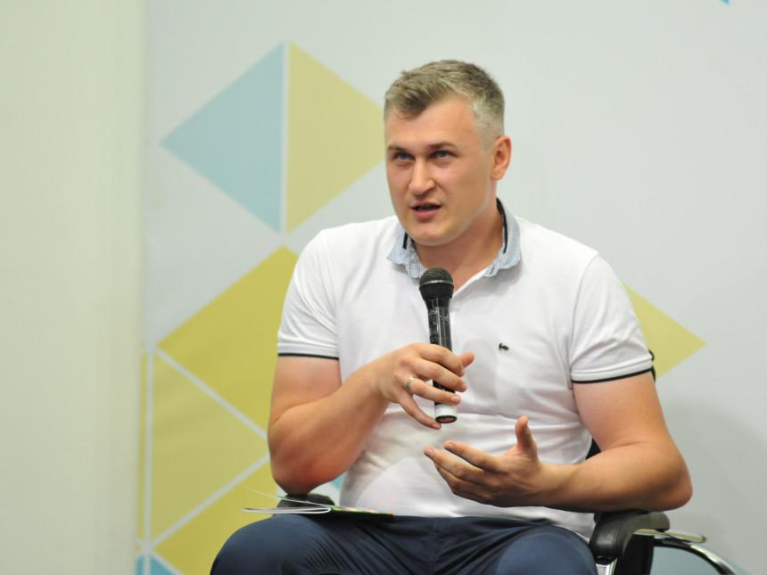 Тимофій Бадіков