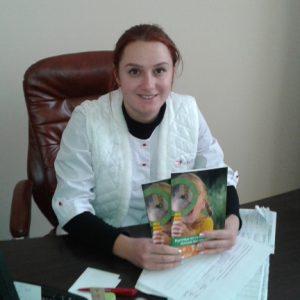 Медики Миколаєва – за вакцинацію!