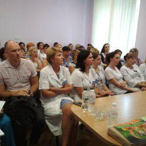 Дніпровський район м.Києва – за вакцинацію!